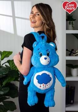 Care Bear Grumpy Bear Backpack Update 2