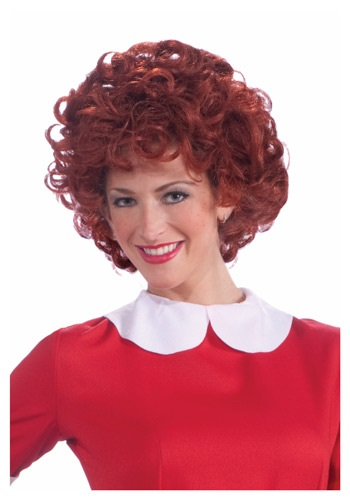 Adult Annie Wig By: Forum Novelties, Inc for the 2015 Costume season.