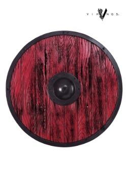 Vikings Ragnar Lothbrok Red Shield
