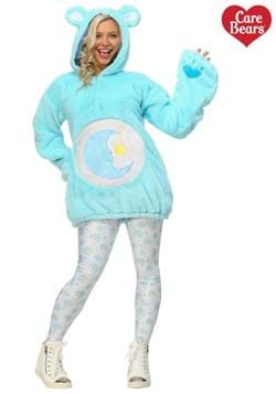 Care Bears Deluxe Bedtime Bear Women's Costume