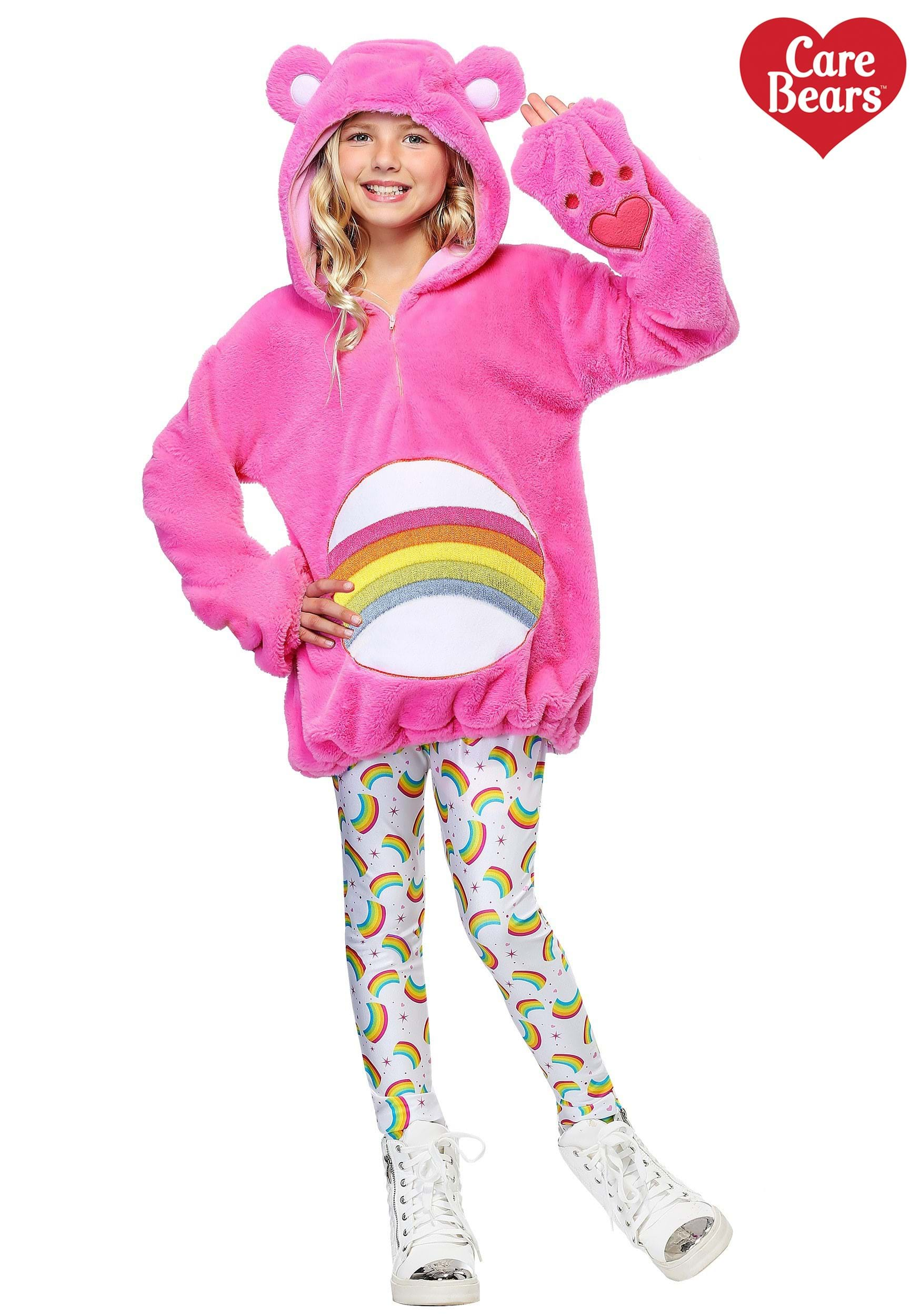 Tween Halloween Costume
