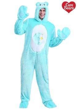 Care Bears Adult Classic Bed Time Bear Costume