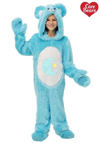 Care Bears Child Classic Bed Time Bear Costume
