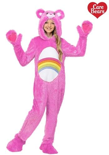 Care Bears Child Classic Cheer Bear Costume