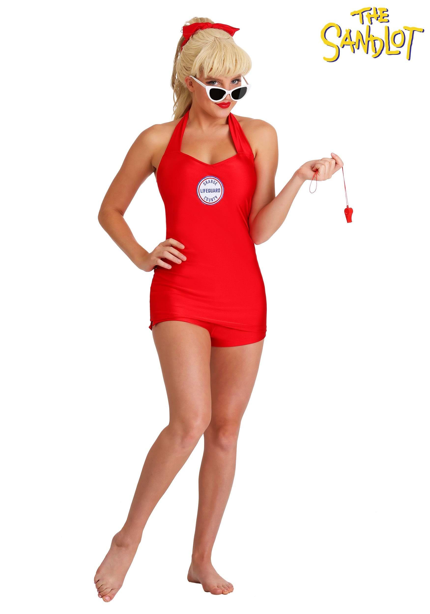 wendy peffercorn adult sandlot costume1