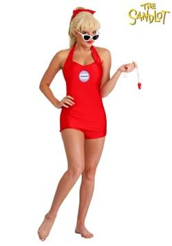 Wendy Peffercorn Adult Sandlot Costume update