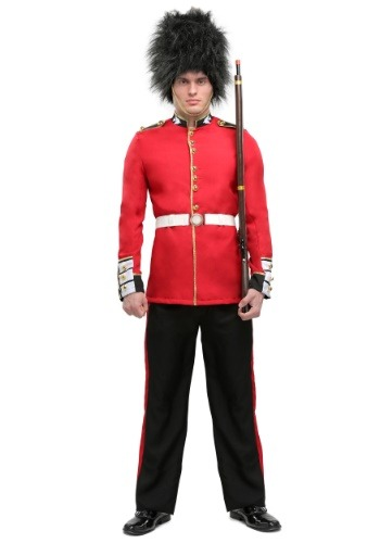 Men's Royal Guard Costume