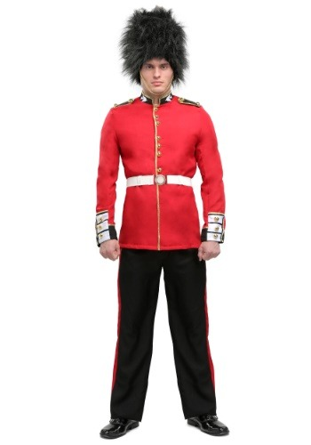 Mens Royal Guard Costume