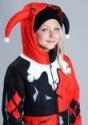DC Comics Harley Quinn Girls Puffer Coat