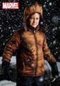 Marvel Groot Boys Puffer Coat
