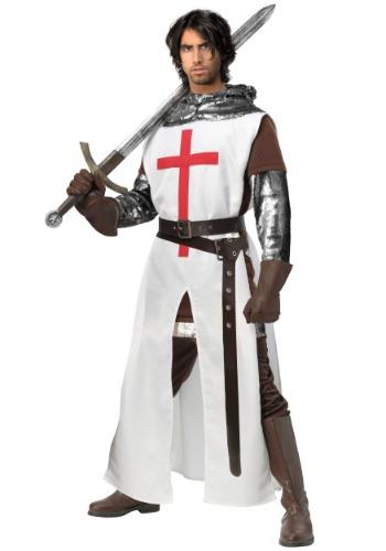 Crusader Costume for Men
