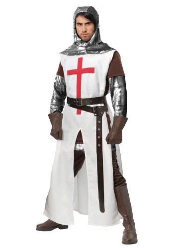 Crusader Costume for Men
