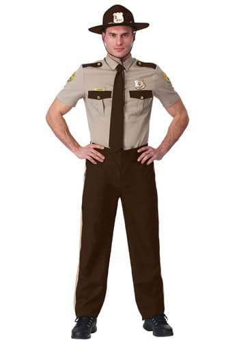 Trooper | Costume | Super | Adult | State