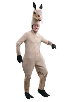 Adult Llama Costume Update Main