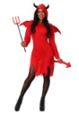 Adult Cute Devil Costume