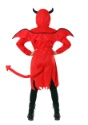 Child Cute Devil Costume Alt 2