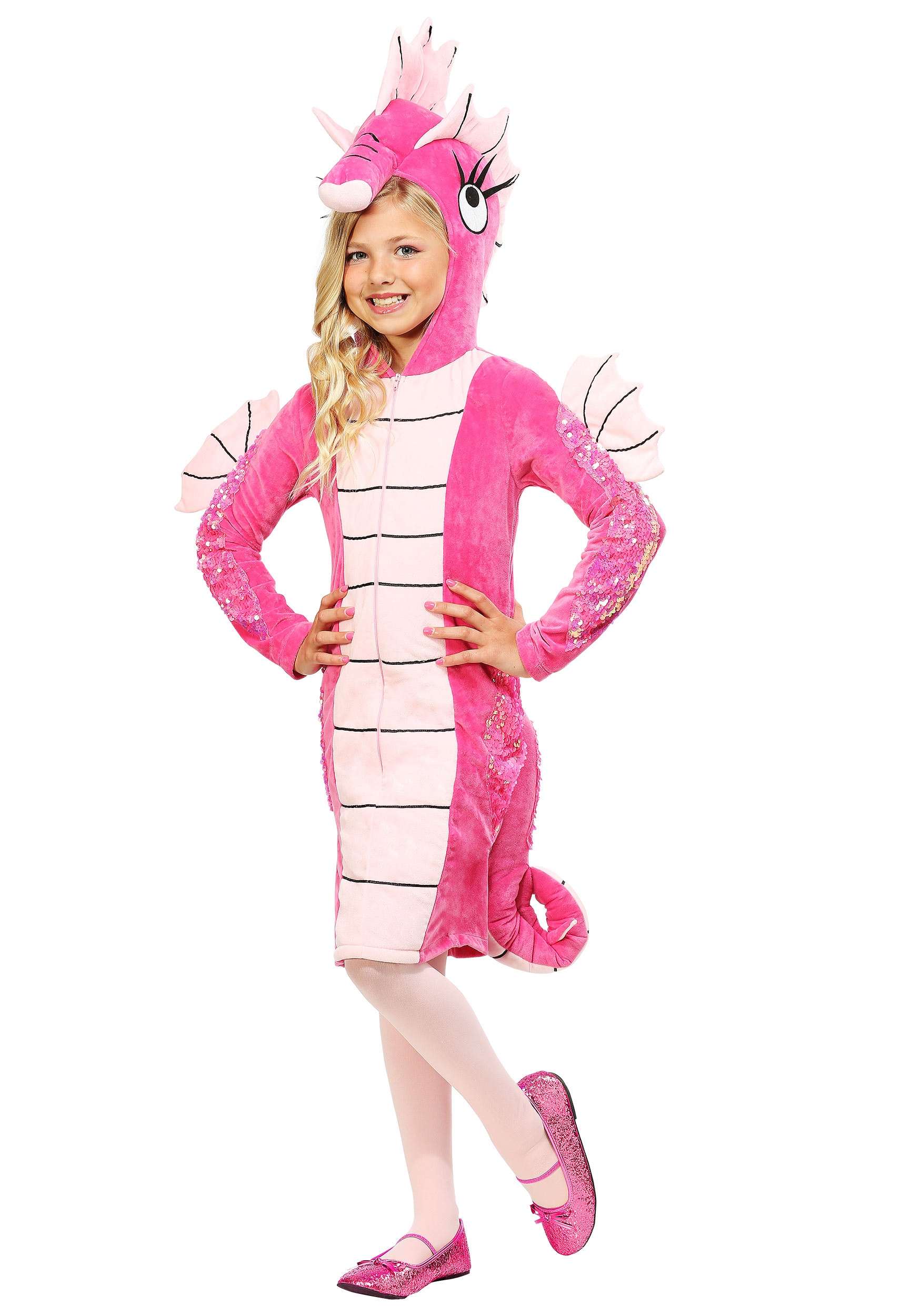 9756bfdb97 Sea Creature Costumes - HalloweenCostumes.com - Halloween Costumes