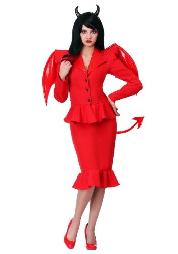 Women's Fierce Devil Costume-update1
