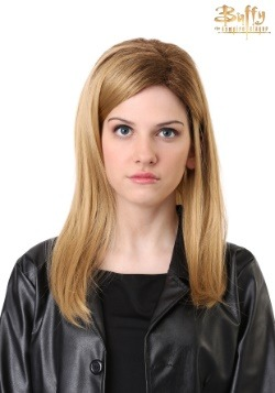 Adult Buffy the Vampire Slayer Wig