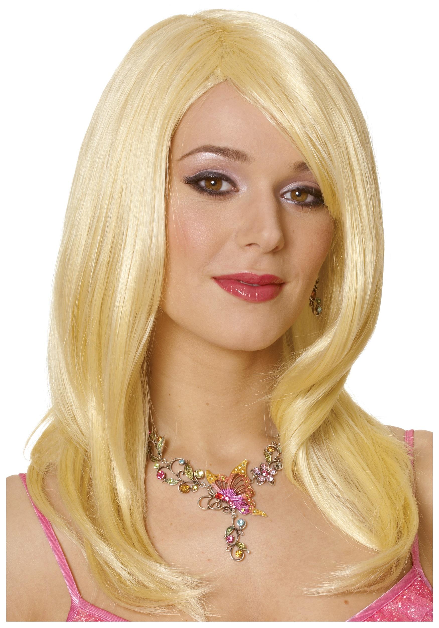 alice adult wig