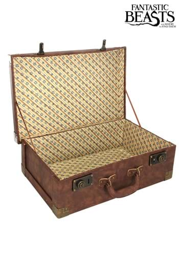 Click Here to buy Fantastic Beasts Newt Scamander Briefcase from HalloweenCostumes, CDN Funds
