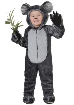 Toddler Koala Bear Costume