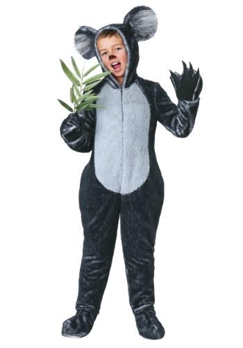 Boy's Koala Costume-update1