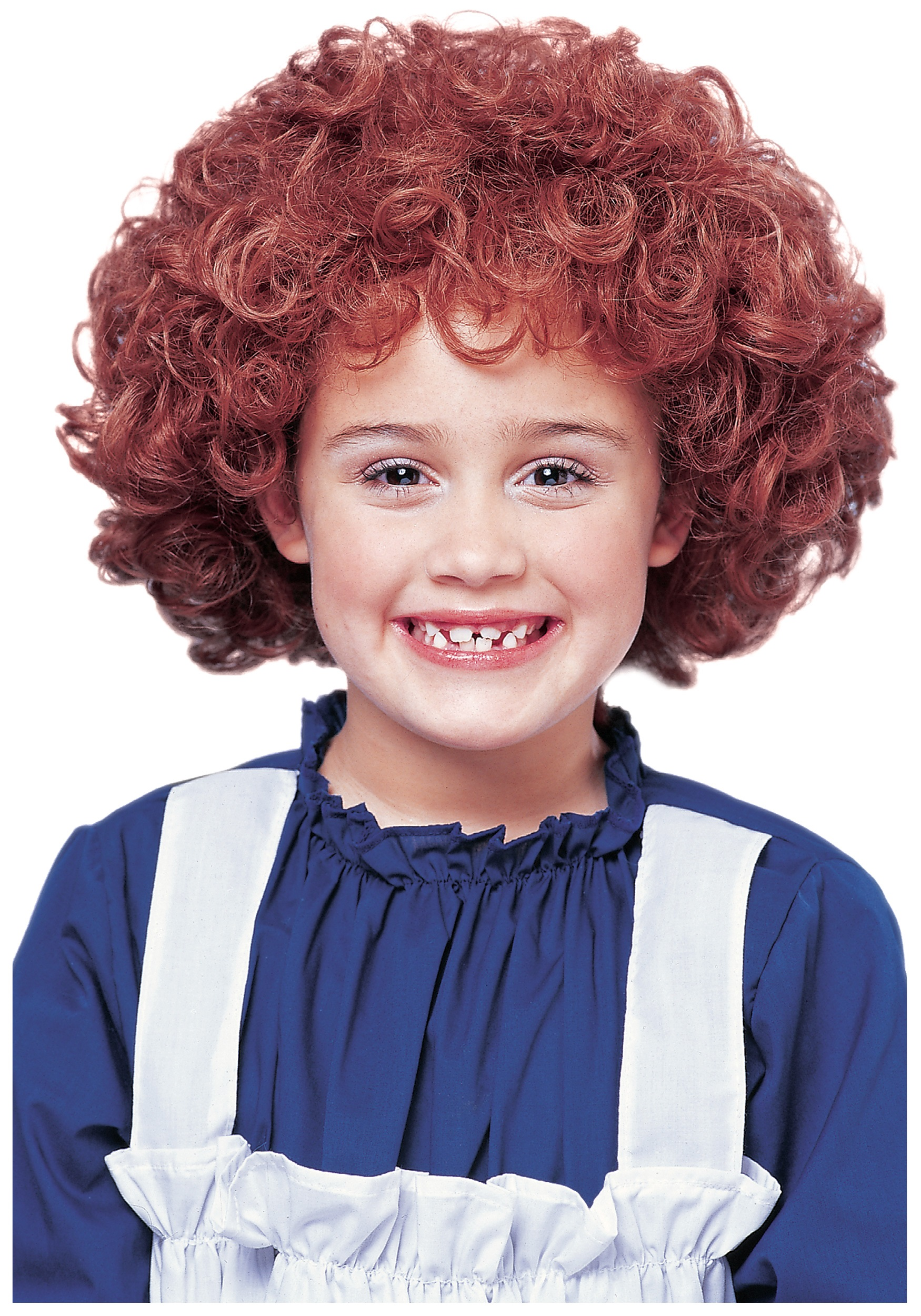 sc 1 st  Halloween Costumes & Child Orphan Wig