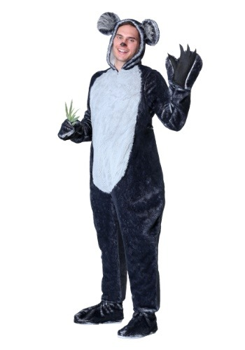 Adult Koala Bear Costume-update1
