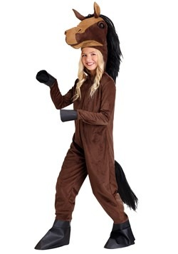 Childrens Horse Costume Update Main