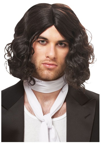 Russell Wig By: Costume Culture by Franco LLC for the 2015 Costume season.