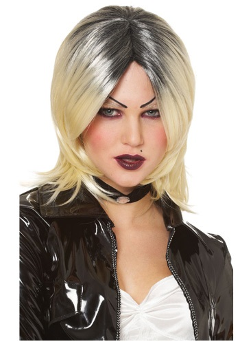 Bride of Chucky Wig By: Costume Culture by Franco LLC for the 2015 Costume season.