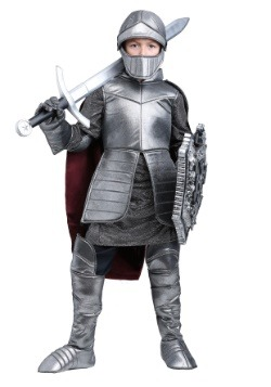 Boy's Royal Knight Costume