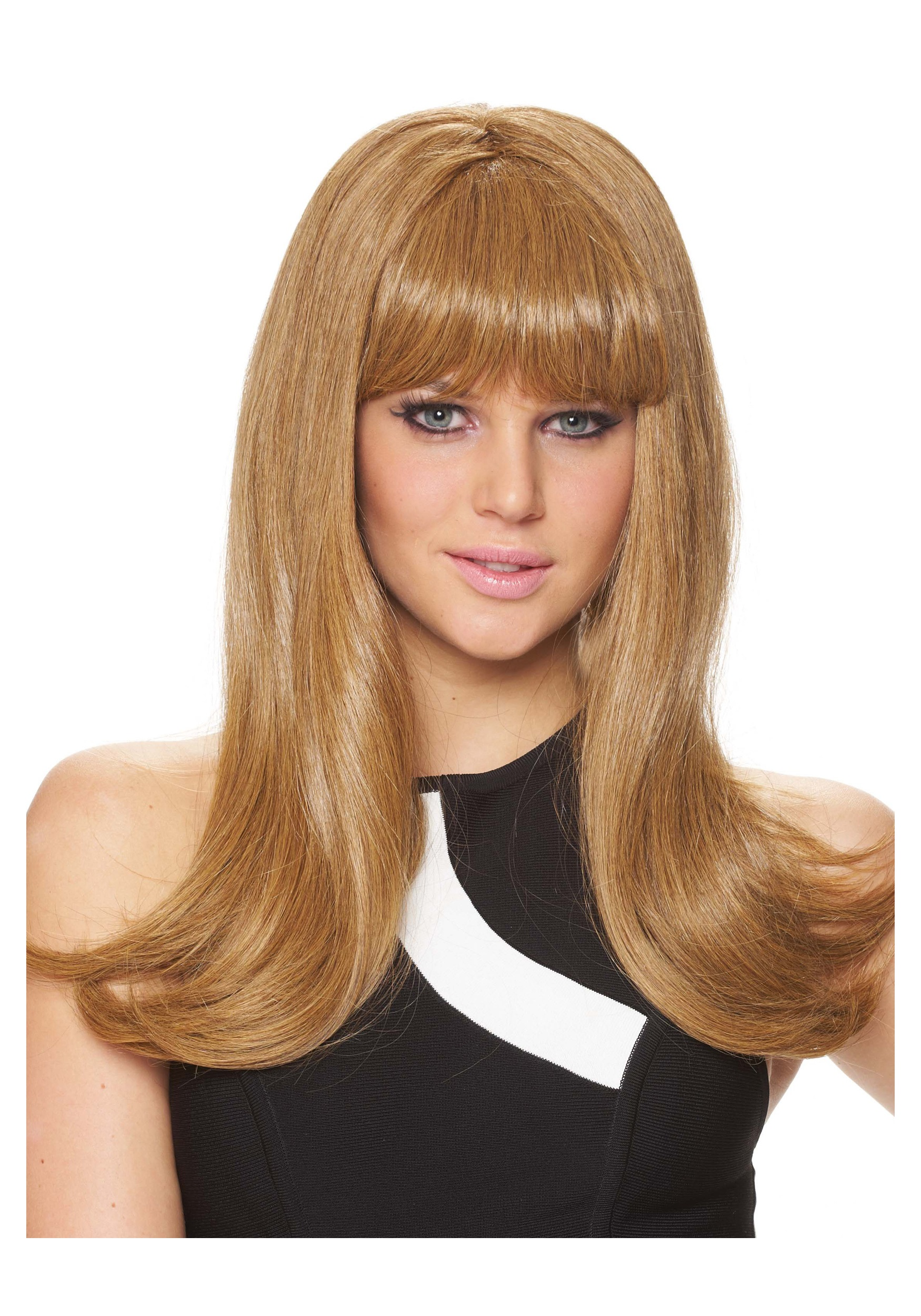 Wigs For Costume Fashion 59