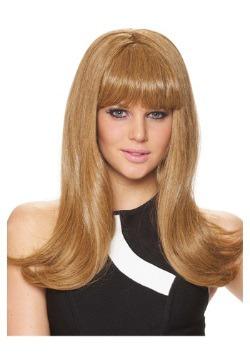 Mod Fashion Wig