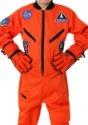 Child Orange Astronaut Gloves5