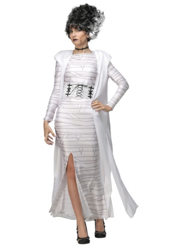 Bride of Frankenstein Womens Plus Size