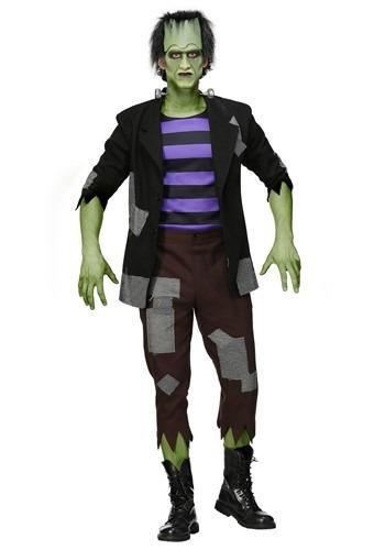 Frankensteins Monster Costume for Men