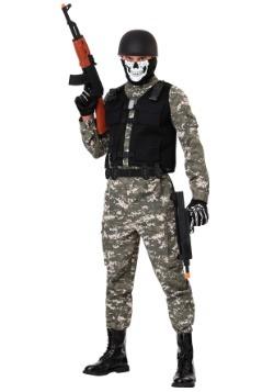 Battle Soldier Costume-update1