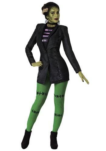 Women's Frankenstein Costume Update Main