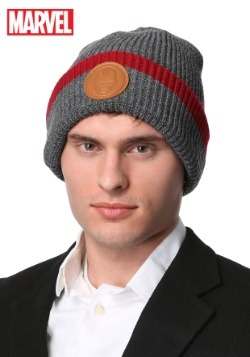 Marvel Iron Man Winter Hat