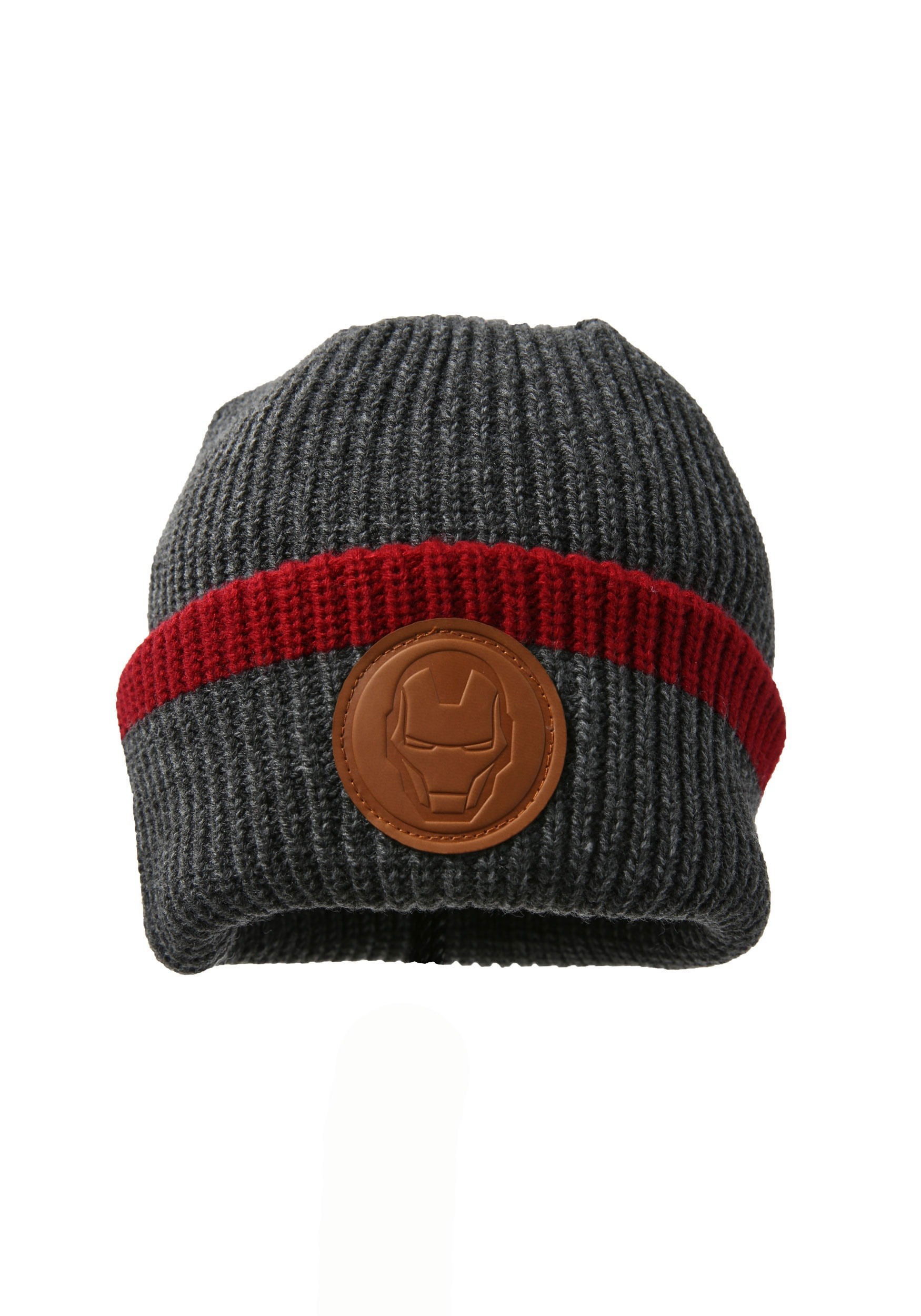 6c613c13253 Marvel Iron Man Winter Hat