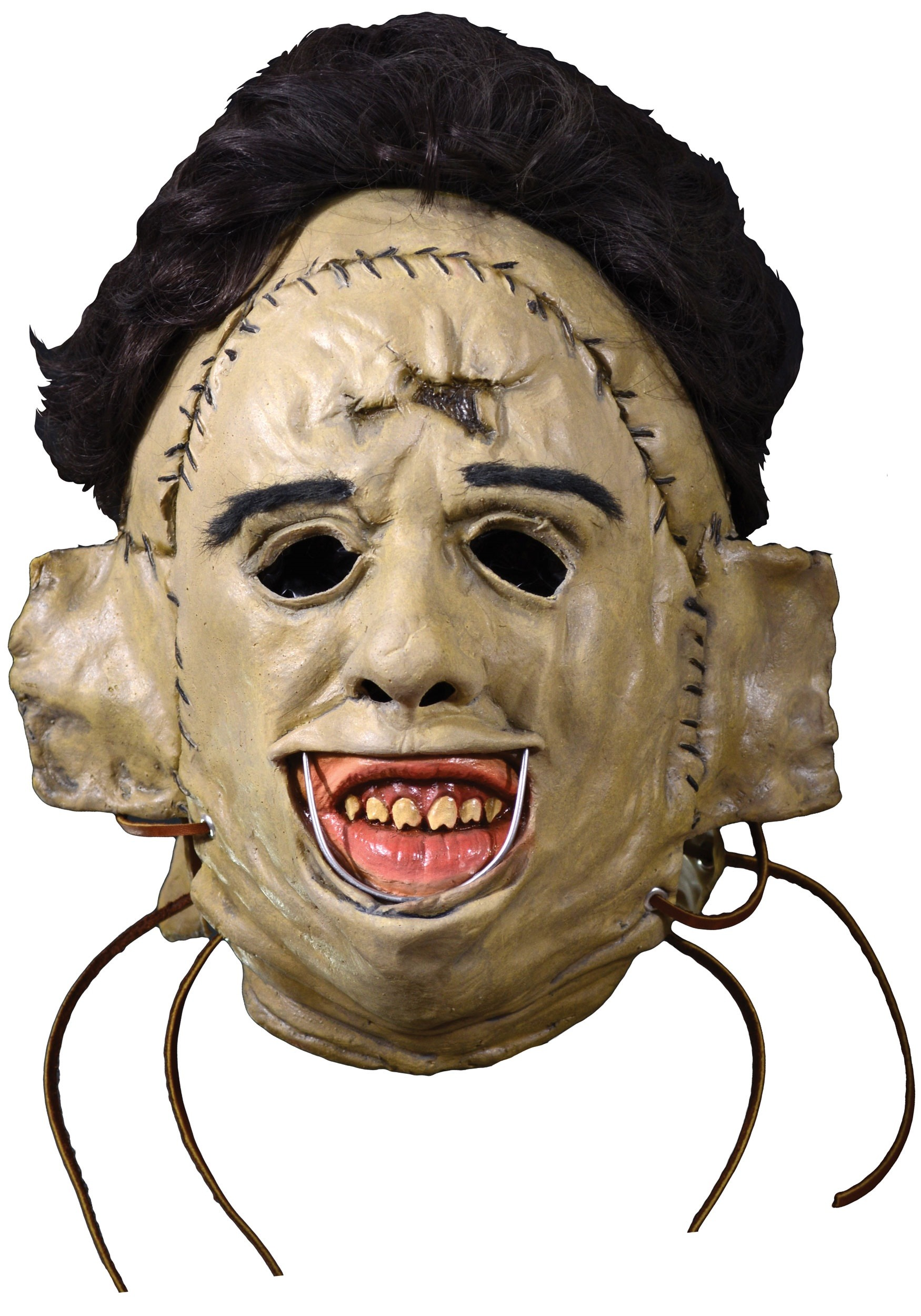 texas chainsaw masacure leatherface killing mask