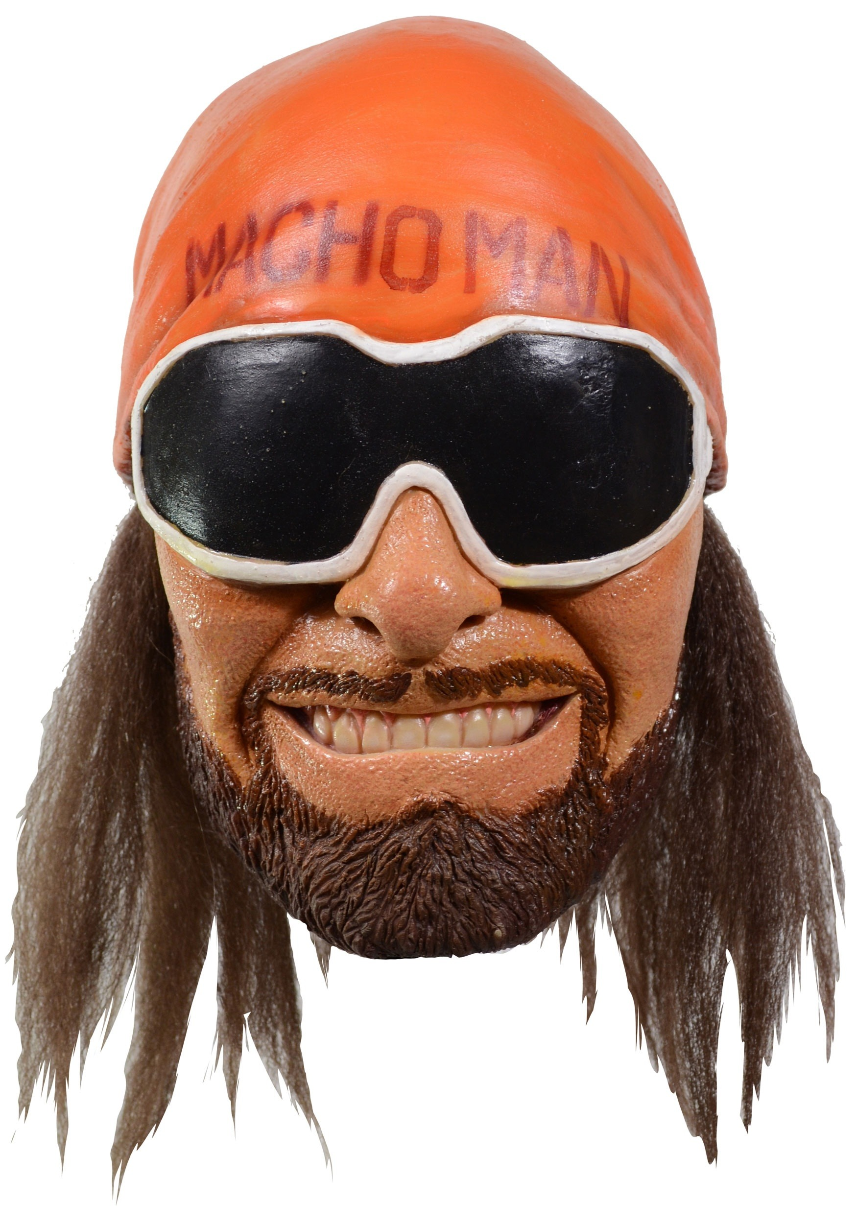 Adult WWE Macho Man Randy Savage Mask TTTTWE100