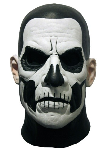 Click Here to buy Ghost Papa II Standard Mask for Adults from HalloweenCostumes, USA Funds & Shipping