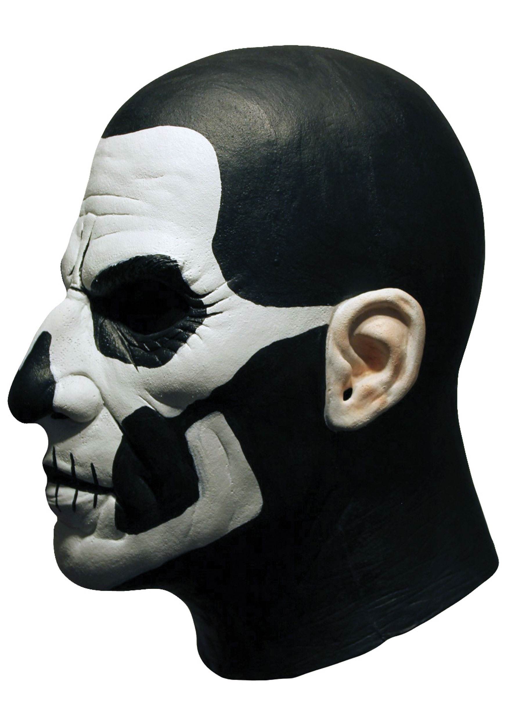 Ghost Papa II Standard Mask for Adults