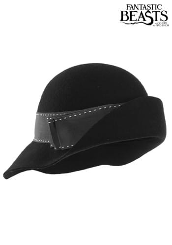 Adult Tina Goldstein Cloche