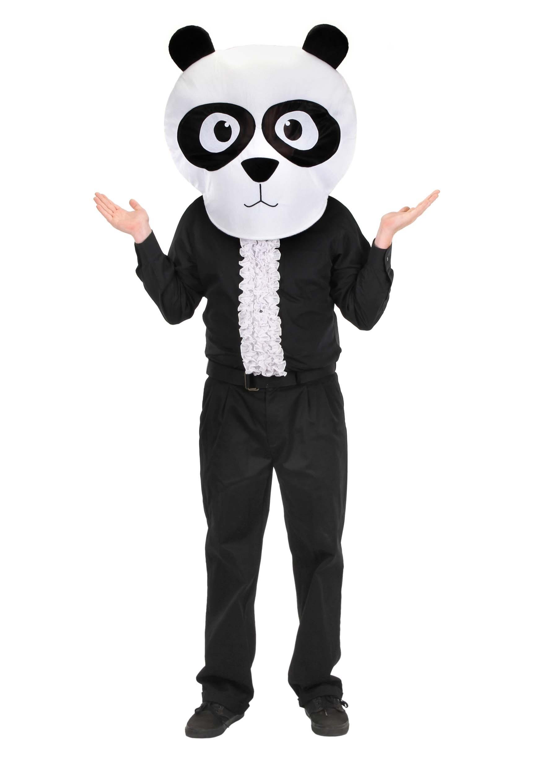 Sexual harassment panda bar scene