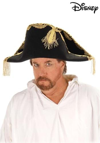 Click Here to buy Barbossa Pirate Hat for Adults from HalloweenCostumes, USA Funds & Shipping
