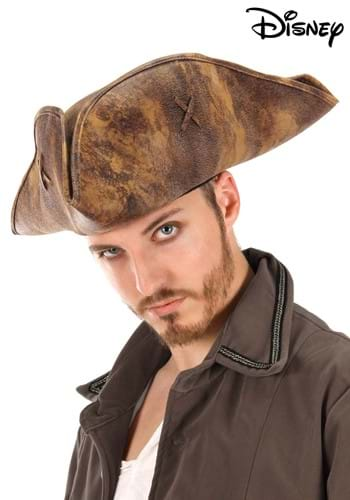 Click Here to buy Jack Sparrow Hat for Adults from HalloweenCostumes, CDN Funds
